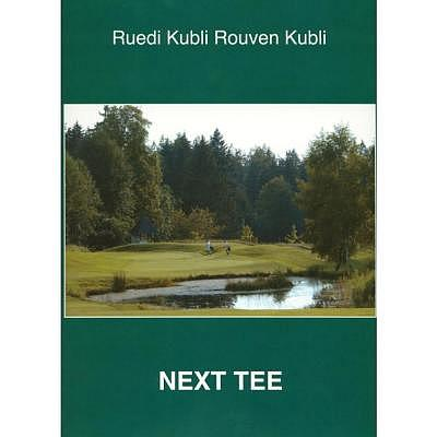 Golf Import Bildband 'Next Tee' - Band 1