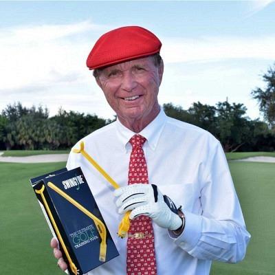 Golf Import Swingyde mit DVD