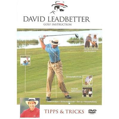 Leadbetter David DVD - Tipps + Tricks