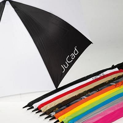 JuCad JuCad Schirm mit Stift extra gross & leicht