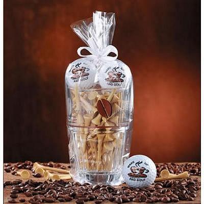 Sportiques Geschenkset Latte Macchiato