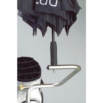 JuCad JuCad Titanstift für Schirm 10mm