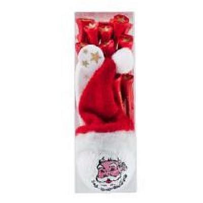Sportiques Weihnachtsmann Geschenkpack..