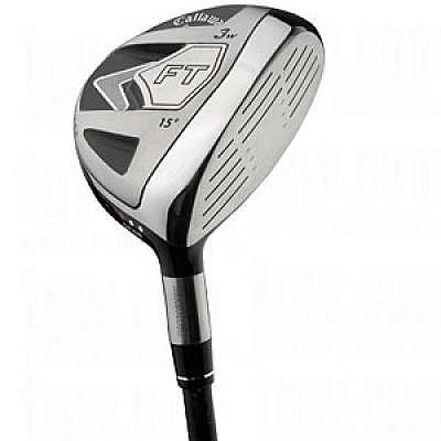 Callaway Fusion FT Fairway Wood
