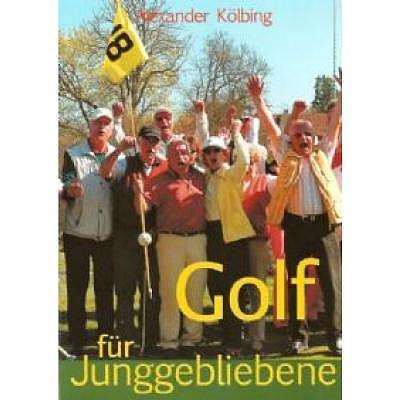 Golf Import DVD - Für Junggebliebene