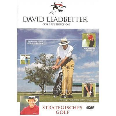Golf Import DVD - Strategisches Golf