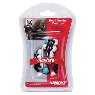 Masters (LS) Masters Bead Stroke Count..