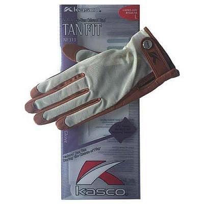 Kasco Kasco Tan Fit Handschuh Damen br..