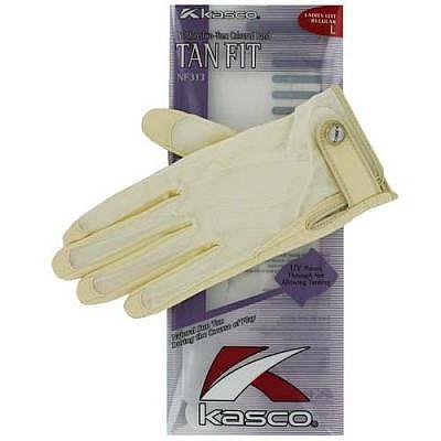 Kasco Kasco Tan Fit Handschuh Damen-LH..