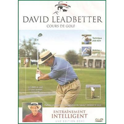 Leadbetter David DVD - Entraînement in..