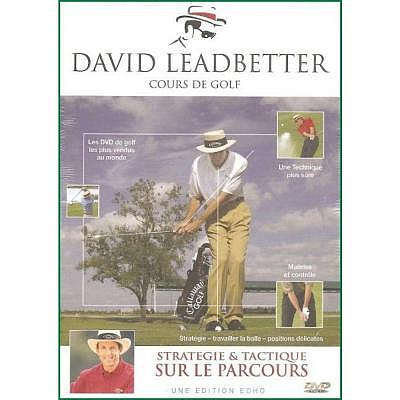 Leadbetter David DVD - Stratégie & Tac..