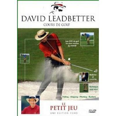 Leadbetter David DVD - Le petit jeu