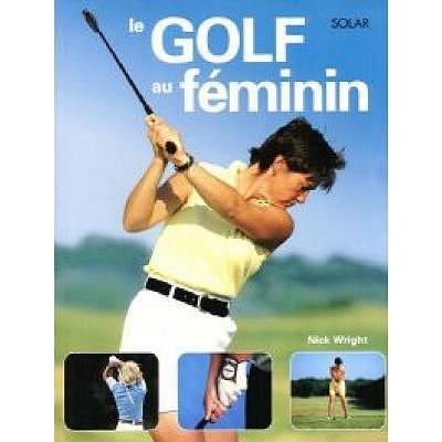Golf Import DVD - Golf au féminin