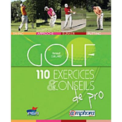 Golf Import 110 Exercices & Conseils d..