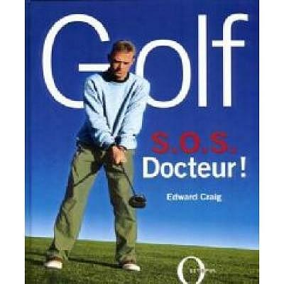 Golf Import Golf S.O.S. Docteur!