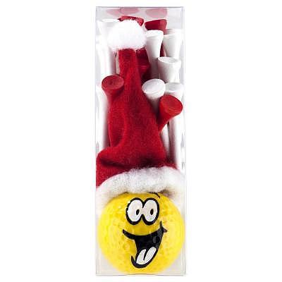 Sportiques Smiling Santa Geschenkpackung