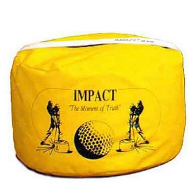 Golf Import Impact Bag