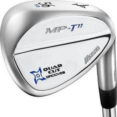 Mizuno MP T-11 Chrome Wedges