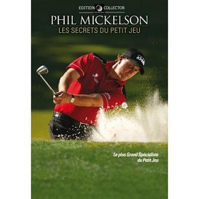 Golf Import DVD - Le secret du petit jeu