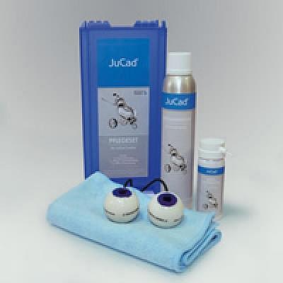 JuCad JuCad Pflegeset