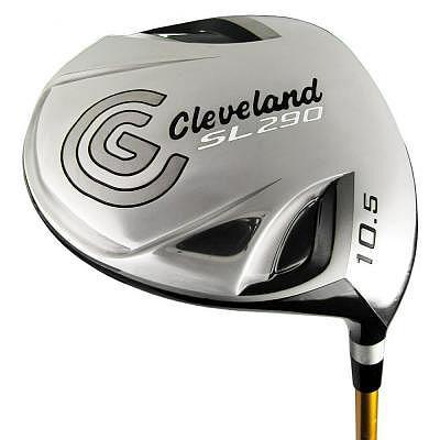 Cleveland Demo Launcher SL 290 Driver-..