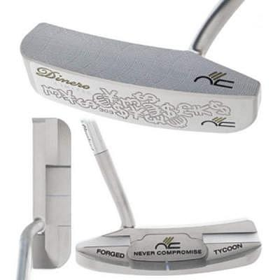 Never Compromise Dinero TYCOON Putter-..