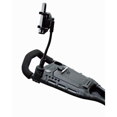 Big MAX GPS Halter zu BigMax Trolleys