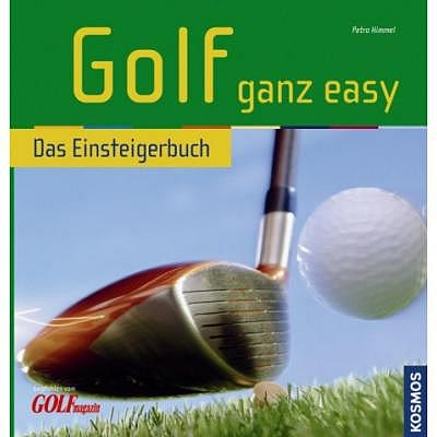Golf Import Golf ganz easy