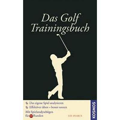 Golf Import Das Golf Trainingsbuch