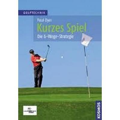 Golf Import Das kurze Spiel, die 6 Weg..