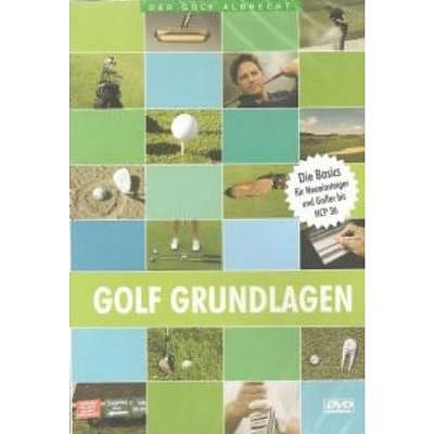 Golf Import DVD - Golf Grundlagen