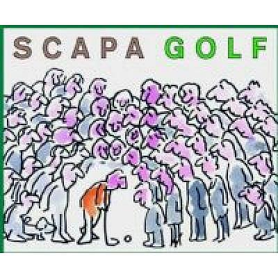 - Kein Hersteller - Scapa Golf