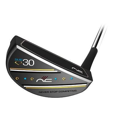 Never Compromise Sub 30-40 Putter-RH/4..