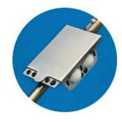 PG-Powergolf Scorekartenhalter Metall ..