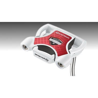 TaylorMade Ghost Spider S Putter-LH/SI..