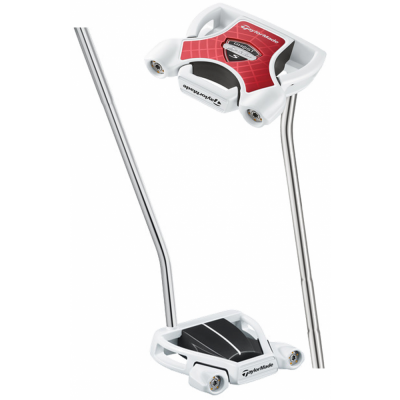 TaylorMade Ghost Spider S Belly Putter