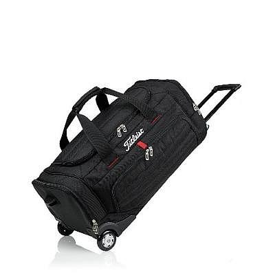 "Titleist Titleist 22"" Wheeled Duffel Bag"