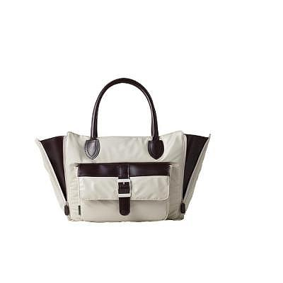ONOFF OnOff Lady Boston Bag