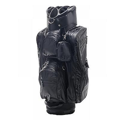 JuCad JuCad Aquastop Bag-SCHWARZ
