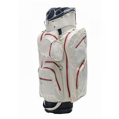 JuCad JuCad Aquastop Bag-BEIGE-ROT