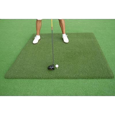 Umbrail Golf Import Abschlagmatte (150cm x 150cm)