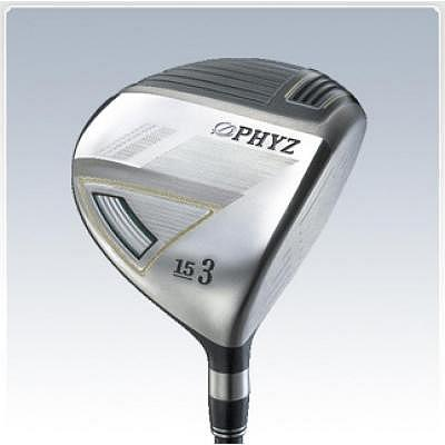 Bridgestone Demo PHYZ III Fairwayholz