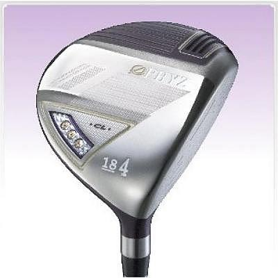 Bridgestone Demo PHYZ III CL Fairwayho..