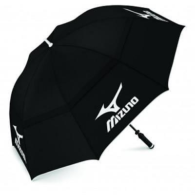 Mizuno Twin Canopy 34-Inch Regenschirm