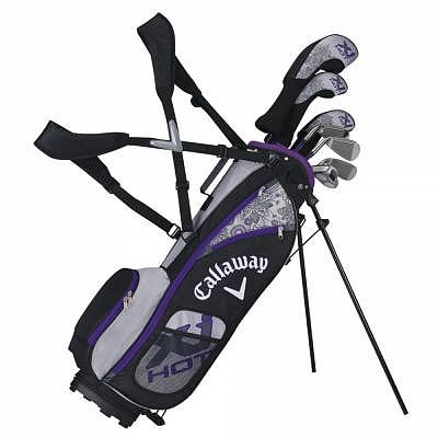 Callaway XJ Hot Junior Girls Set (9-12..