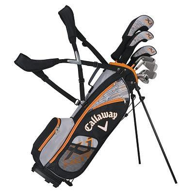 Callaway XJ Hot Junior Boys Set (5-8 J..