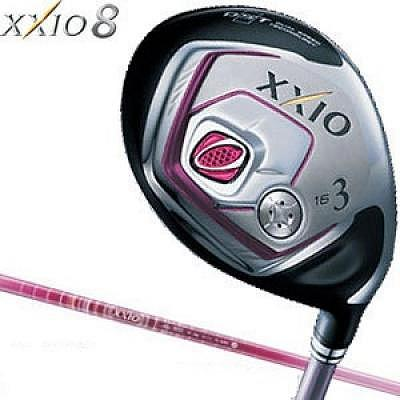 XXIO XXIO 8 Coloured Limited Fairway W..