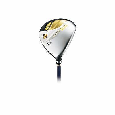 G-three Demo GIII V6 Fairwayholz Damen