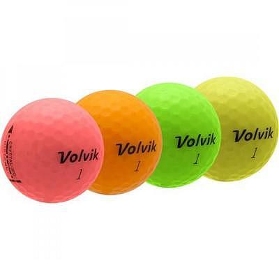 Volvik Volvik Crystal Einzelball
