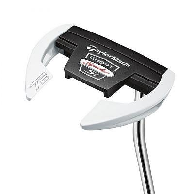 TaylorMade Spider Si Superstroke Putte..